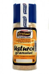 Usturoi granulat