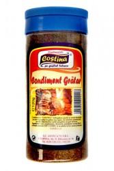 Condiment grătar
