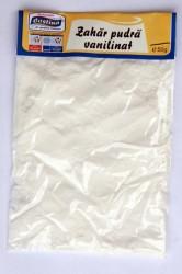 Zahăr pudră vanilinat