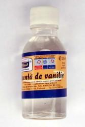 Esenţă de vanilie