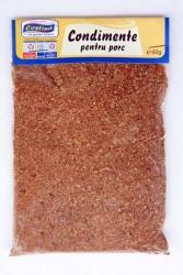 Condiment porc